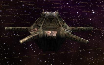 KLINGON WEAPONS CENTERNew Klingon Weapons