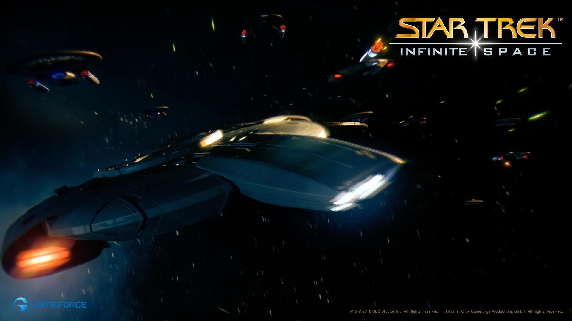 Wallpapers Trekcore Star Trek Games Screenshots Images