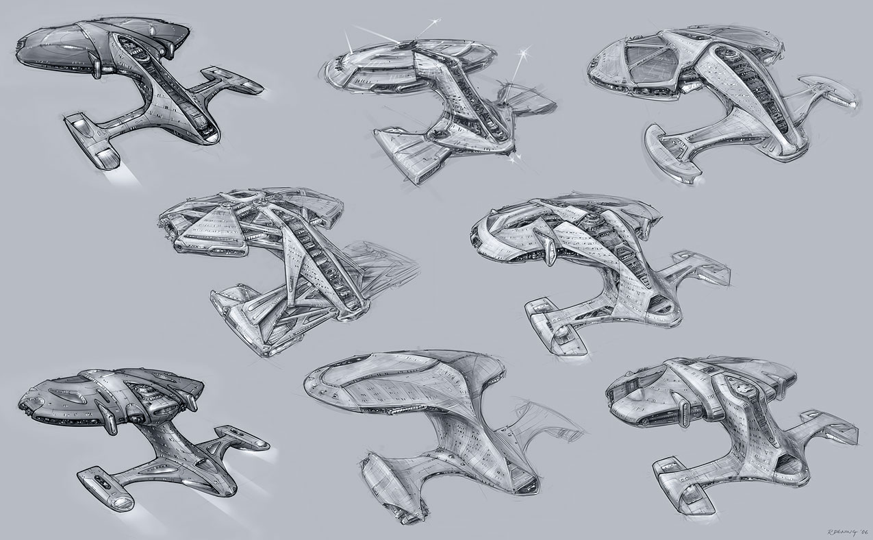 starship enterprise schematics  starship  get free image