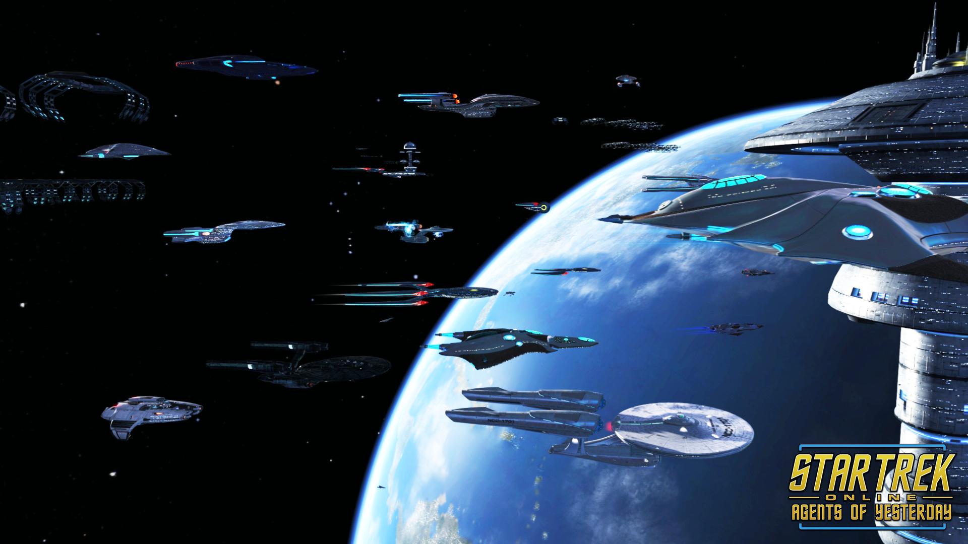 ... Star Trek Online Wallpaper 1920 x 1080